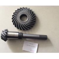 China Professional Hangcha Forklift Parts Crown Wheel Pinion Yds18.004 wholesale