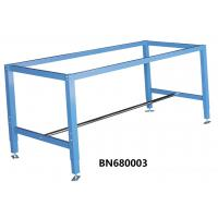 "China Blue Color Industrial Work Benches 60"" Overall Width Powder Coated wholesale"