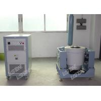 China Electromagnetic Shaker Table For Laboratory Vibration Testing With ISO And CE Certification wholesale