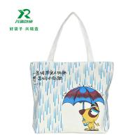 China Manufacturer supply directly durable eco-friendly cheap customized promo canvas bag fashion shoulder bag shopping bag wholesale