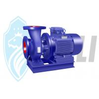 China Horizontal Split Case Centrifugal Pump , Horizontal End Suction Pump For Conveying Liquids on sale