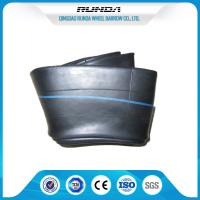 China Resist Wear Motorcycle Tire Tubes 8-10MPA 25%-55% Rubber Containt SGS Approval wholesale