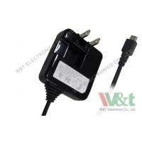 China 5V 1A Network TV box  UL&GS Cert, Wall mounted power adapter.  wholesale
