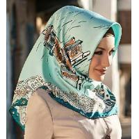 China New Style Hijab Scarf (LC044) wholesale