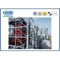 China High Thermal Efficiency Steam Hot Water Boiler Corner Tube Fully Enclosed Structure wholesale