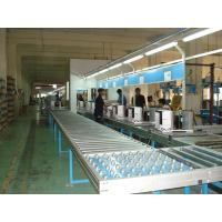 Buy cheap Window Air Conditioner Production Line For Producing , AC Assembly Line product