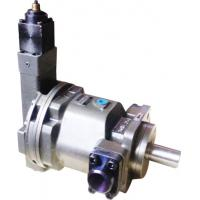 China Small Low Noise Variable Axial Piston Pump , Peak Pressure 400bar HY Series wholesale