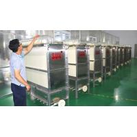 China Submerged MBR Module for Wastewater Treatment (Single-Deck) on sale
