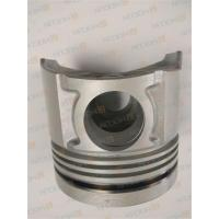 Quality 6BG1 4 Rings ISUZU Diesel Engine Piston For Cars 1-12111-574-0 8-97254-351-0 for sale