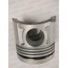 China 6BG1 4 Rings ISUZU Diesel Engine Piston For Cars 1-12111-574-0 8-97254-351-0 wholesale