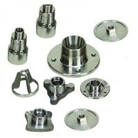 Precision Turned Parts Hot-dip Galvanized Iron Steel Metal Machined parts