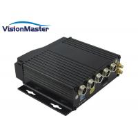 Buy cheap Portable Economic Mobile Dvr With Gps Tracking High Vibration Aviation Plug OEM from wholesalers
