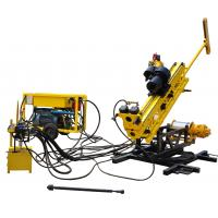 China Z90-3 HQ 300m Underground Drill Rig Used For Tunneling And Water Conservancy wholesale
