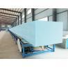 China PLC Control Polyurethane Foam Machine Sponge PU Foam Making Machine For Pillow wholesale