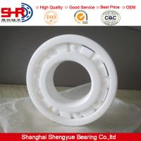 China ZrO2 full Ceramic ball bearing 6302CE miniature ceramic bearings on sale