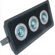 China Outdoor LED Heat Sink Floodlight Metal Stamping Process ADC12 A380 wholesale
