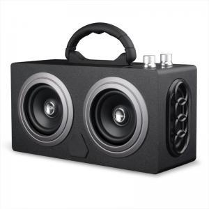 China 20w Bluetooth Speaker Hifi Bass Stereo Sound Speaker M8 Good Price Sound Box Speaker on sale