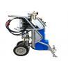 China High Pressure PU Polyurethane Foam Injection Machine With 5000WX2 High Heating Power wholesale