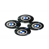 China Comfortable Car Universal Rim Hub Caps With Good Heat Dissipation Effect wholesale