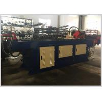 China Clamping Feeding Automatic Pipe Bending Machine 5kw 3900 * 980 * 1300mm wholesale