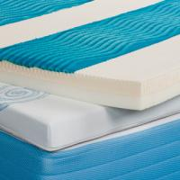 China Summer Cooling Gel Mattress pads wholesale