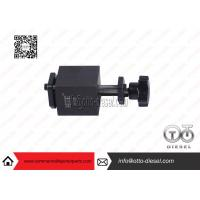 China Black Injector Clamp , Bosch Common Rail Injector Oil Collector JY03 wholesale