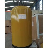 China Casting Cement Float Equipment 4 1/2 - 30 Size 35 mpa Reverse pressure on sale