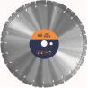 China Circular Asphalt Cutting Diamond Saw Blades  For Granite    K Segment Type wholesale