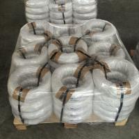 Mechanical Bending Spring Steel Wire / Stainless Steel Small Torsion Springs Wire