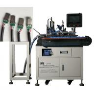 China AM121 Custom Date Cable Soldering Machine Constant Temperature For Type - C wholesale