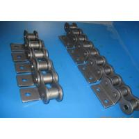 China Heat Treatment Drag Chain Conveyor Systems With Wear - Resisting Material wholesale