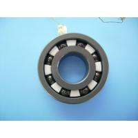 China 61901CE Ceramic Ball Bearings / Loose Ceramic Ball Bearings Si3N4 Material wholesale