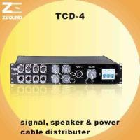 China Tcd-4 System Power Distribution Box wholesale