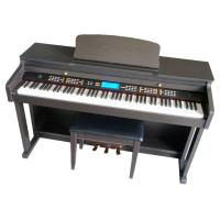 China Pretty Vertical 88 key Digital Piano Electronic Piano With Dream Sound Chip DP8822A wholesale