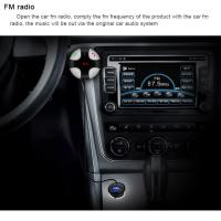 Quality Bluetooth v3.0 car charge with TF&FM for sale