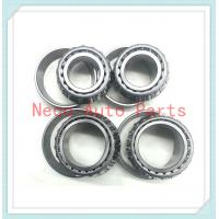 China Auto CVT Transmission Tapered Roller Bearing Set  Fit for CITROEN JF011E  REOF10A  CVTS wholesale