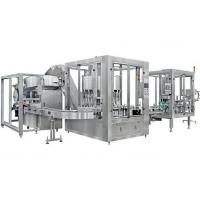 China High Viscosity Carbonated Beverage Filling Machine For Packing Line wholesale