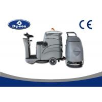 China Dycon Stand Wear And Tear Stable Cleaning Machine Floor Scrubber Dryer Machine With CE wholesale