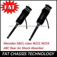 Quality Genuine ABC Active Body Control Shock Strut for Mercedes W221 S350/400/450/550/600 for sale
