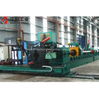 Buy cheap Circulating Cooling Water System Induction Pipe Bending Machine with Circulating cooling water medium product