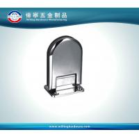 China Brass Clamps WL-8401; Glass to Wall 90 degree shower Hinge; Shower room hinge;brass hinges wholesale