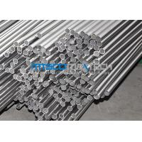 China TP310S Stainless Steel Instrument Tubing / Seamless Tube Polished Surface wholesale