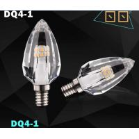 China dimmable led candle light 330° beam angle IP20 shiniing bright light bulb led wholesale
