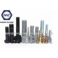 Buy cheap Hex Head Bolt from wholesalers