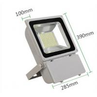 Quality 100W dimmable focos led lights flood lamps UL SAA TUV no flickering IC linear for sale