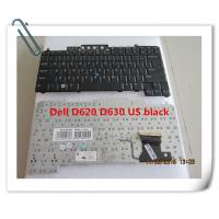 China Wired Keyboard for DELL D620 D630 D631 D820 D830 PP18lus Version wholesale