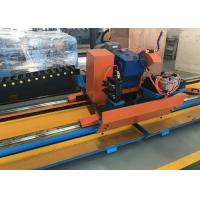 China High speed Cold Cut Pipe Saw , Fully Automatic cold cutting pipe equipment wholesale