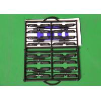 China Electronic Key Boards - Over Molding Plastic Parts With Second Operation - Printing wholesale