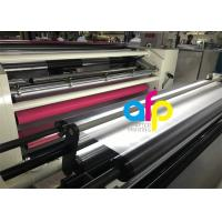 Quality Strong Adhesion Thermal Lamination Film Hot Melt Film High Surface Tension for sale