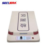 China 50Hz Food Processing Metal Detectors , Apparel Industry Needle Inspection Machine on sale
